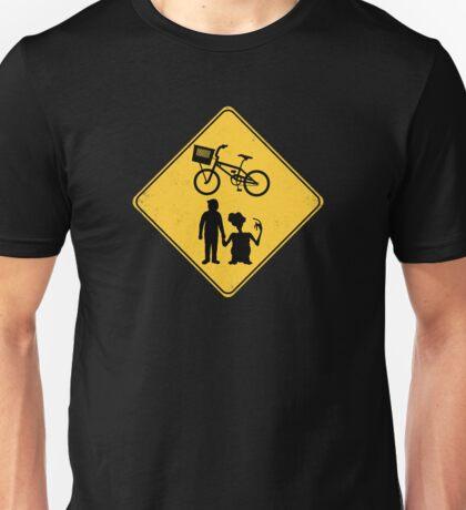 Share the sky (USA version) Unisex T-Shirt