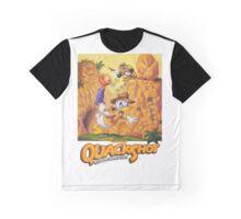 quackshot Graphic T-Shirt