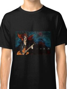Black Metal Barbie Classic T-Shirt