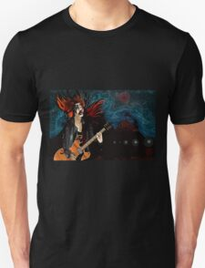 Black Metal Barbie T-Shirt
