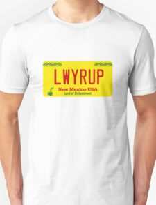 LWYR UP T-Shirt