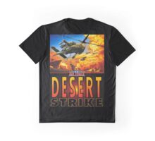 desert strike Graphic T-Shirt