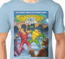 battletoads vs double dragon Unisex T-Shirt