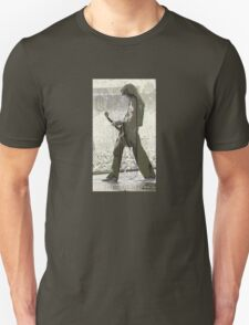 Jimmy Page - The Hermit Tarot Unisex T-Shirt