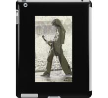 Jimmy Page - The Hermit Tarot iPad Case/Skin