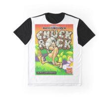 chuck rock Graphic T-Shirt