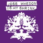 """""""Joss Whedon Is My Shrink"""" - Light by WitchDesign"""