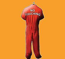 No Touching T-Shirt