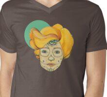 Miss. Sugar Mens V-Neck T-Shirt
