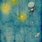 Je rêve de toi by Nonnetta