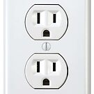 ELECTRIC OUTLET by mcdba