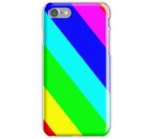 Bright Stripes iPhone Case/Skin
