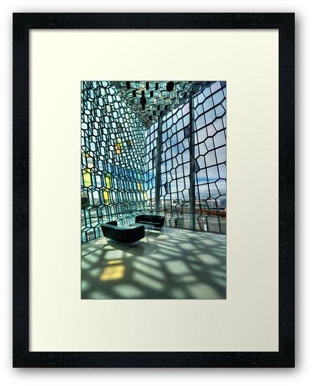 Crystal Fantasy by Evelina Kremsdorf