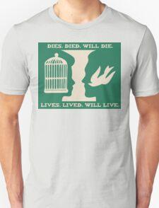 BIOSHOCK-LUTECE T-Shirt