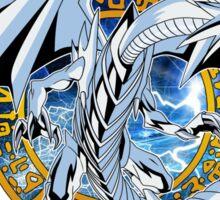 Dragon's Roar Sticker