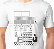 Fear & Loathing - Tendency Unisex T-Shirt