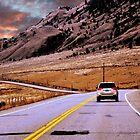 BC Highway by kendlesixx