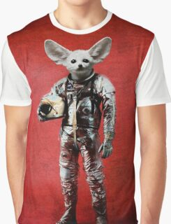 Space is calling Graphic T-Shirt