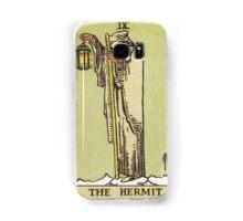Tarot - The Hermit Samsung Galaxy Case/Skin