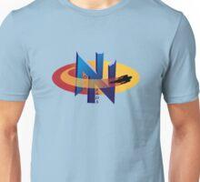 Nova Nerds Logo Unisex T-Shirt