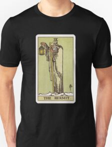 Tarot - The Hermit T-Shirt