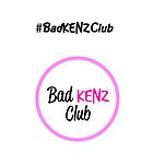 Bad Kenz Club Nicki Minaj by Trevor Simoes