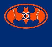 Dark Knight Harvey In Orange by enfuego360