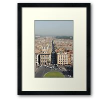 When Framed Print