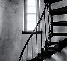 UP by Jeffrey  Sinnock