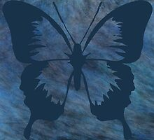 Butterfly 0147 by Chandra Nyleen by ChandraNyleen