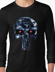 Punish or Terminate Long Sleeve T-Shirt