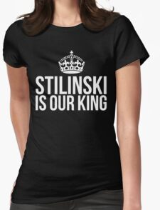 Stilinski is Our King. (v2) T-Shirt