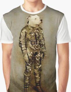 Tough Graphic T-Shirt