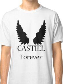 Castiel Forever Classic T-Shirt