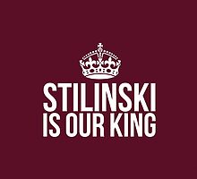 Stilinski is Our King. (v3) by sstilinski