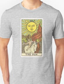 Tarot - The Sun T-Shirt