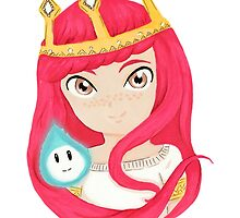 Child of light by drawingdream