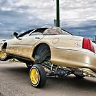 Lowriders by James Watkins