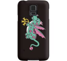 Pepper The Peace Dragon Samsung Galaxy Case/Skin