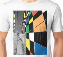 Brooklyn Bridge Analogue Unisex T-Shirt