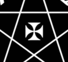 Shin Megami Tensei Logo Sticker