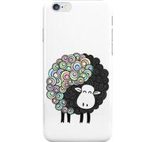 Yin Yang Sheep iPhone Case/Skin