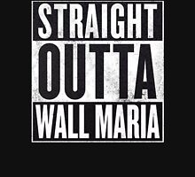 Straight Outta Wall Maria Unisex T-Shirt