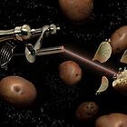 Spuds, The Final Frontier by Randy Turnbow