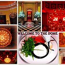 Welcome to the DOME ~ Edinbvrgh by ©The Creative  Minds