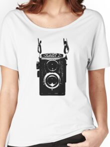 Lubitel Camera Women's Relaxed Fit T-Shirt