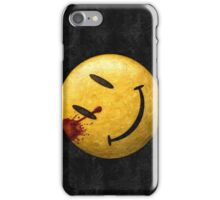 Kill the smile iPhone Case/Skin