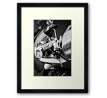 """Paul"" who? Framed Print"