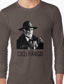 CSI - Fargo Long Sleeve T-Shirt
