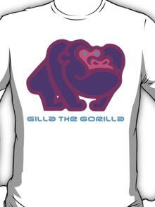 Gilla The Gorilla - PWEI T-Shirt